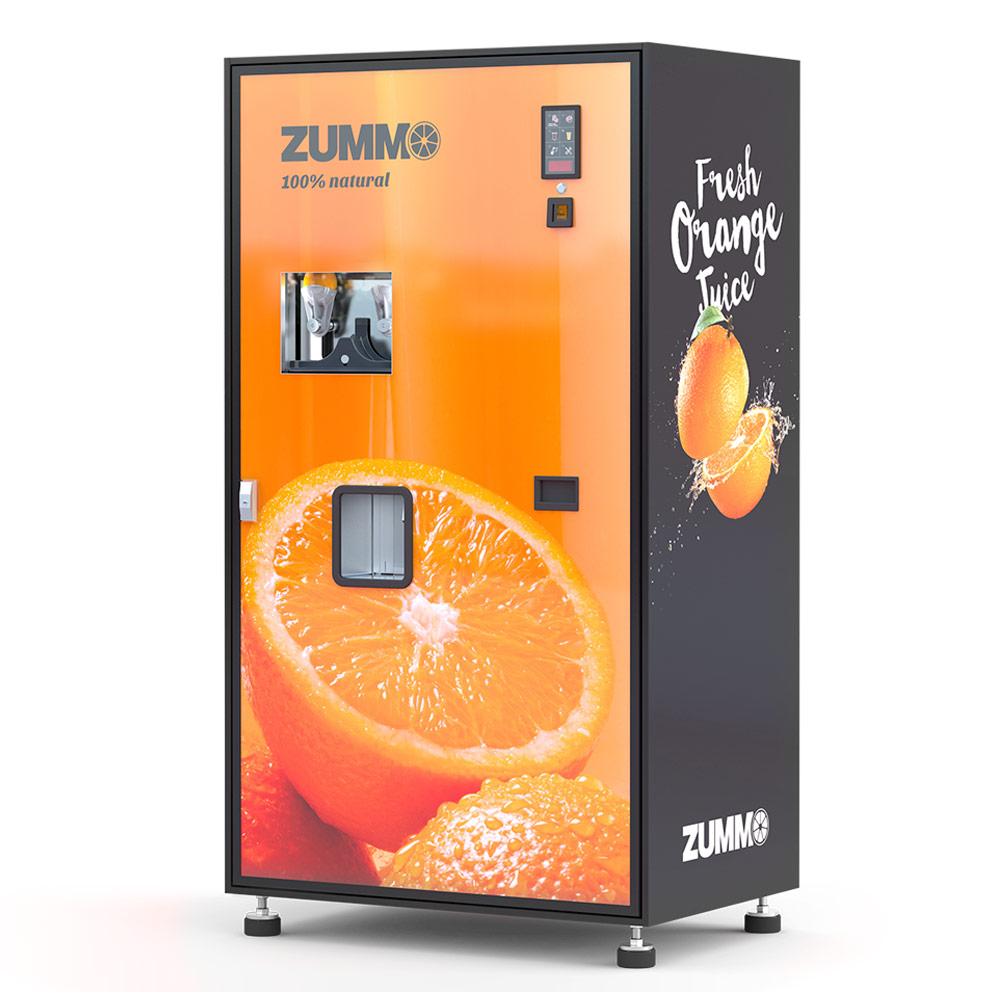 Z10 Zummo Vending