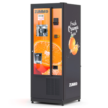 Zummo Professional Citrus Fruit Juicers