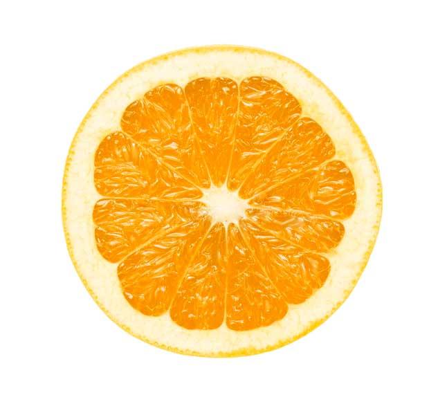 naranja zummo